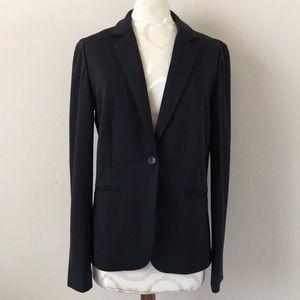NWT Forever 21 women's black blazer
